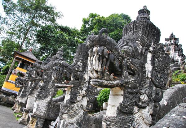 Pura Lempuyang #2