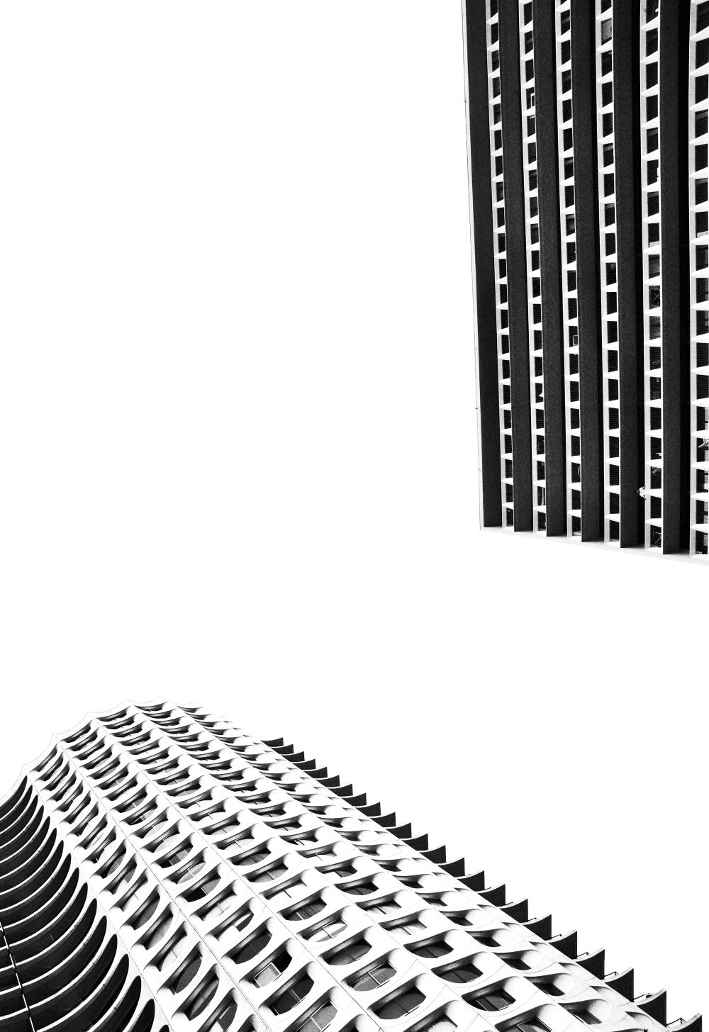 Géométrie architecturale #1
