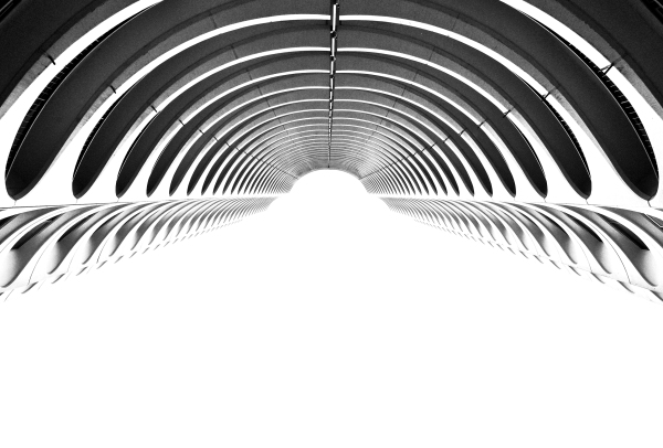 Géométrie architecturale #2