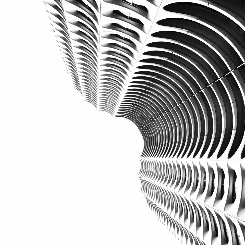 Géométrie architecturale #4 (fin)