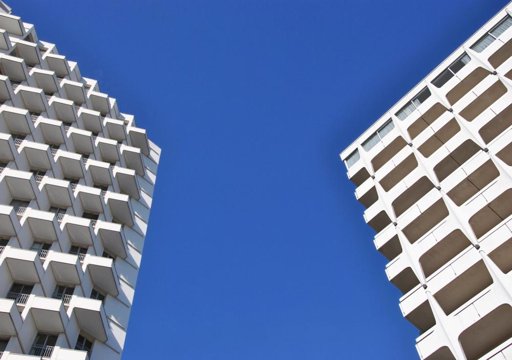 Bleu & blanc #1