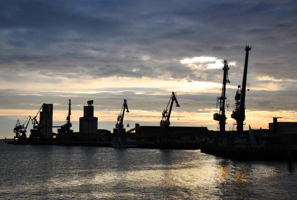 Île de Groix #5: le retour à Lorient (Fin)