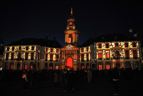 Illuminations - Rennes #1