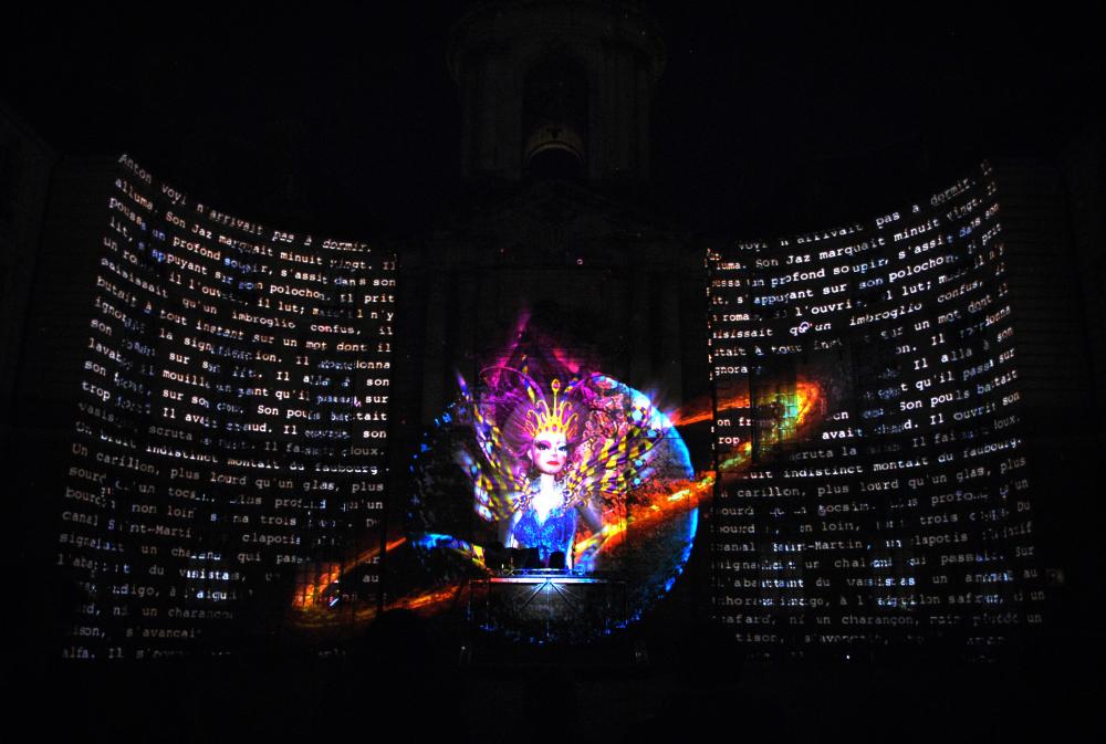 Illuminations - Rennes #3