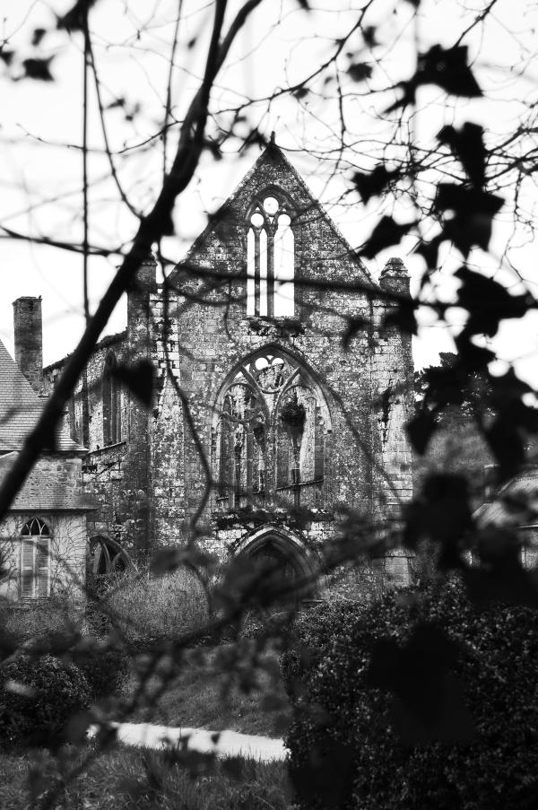 Abbaye de Beauport #4