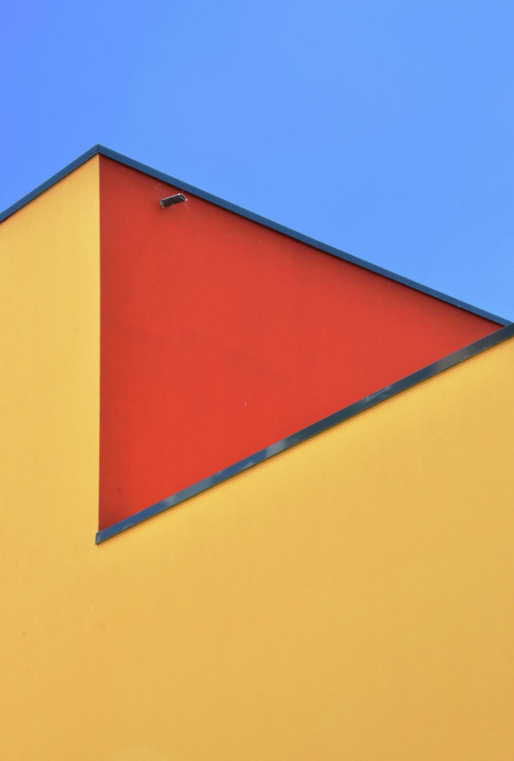 Formes et couleurs #1