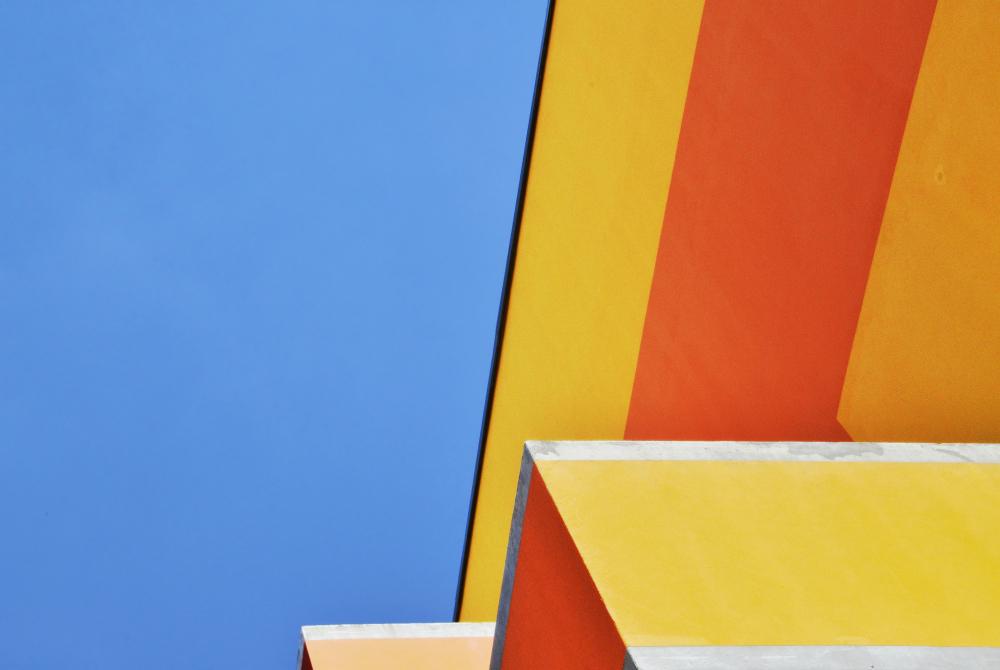 Formes et couleurs #2