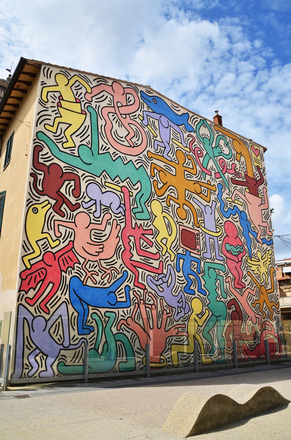 Street Art - Firenze #4