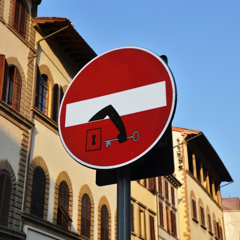Street Art - Firenze #5 (fin)