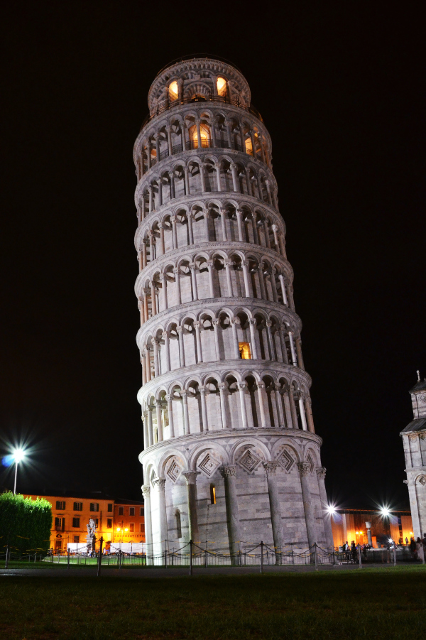 Pisa #1