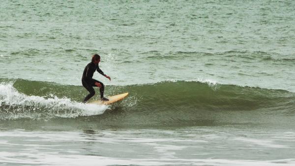 Surf Session #2