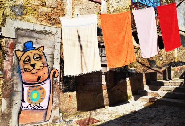 Street Art - Porto #3