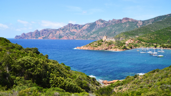 Corsica #4 (Fin)