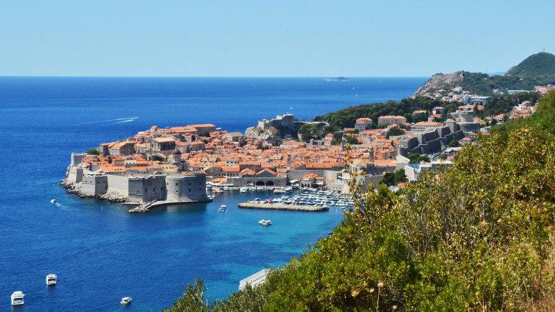 Croatie #1