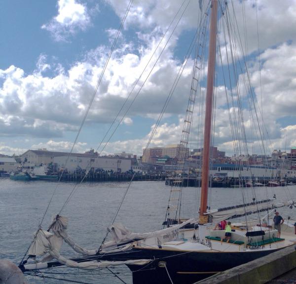 portside windjammer