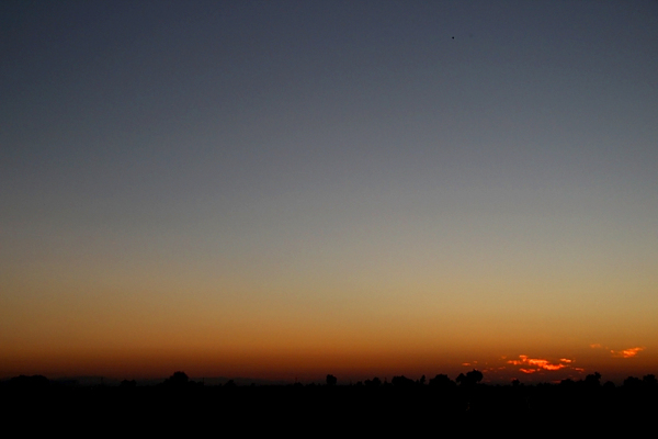 Mini Sunrise