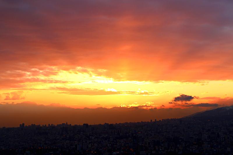 Sunset`s Magic