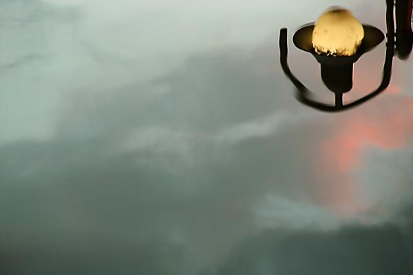 Flicker Light
