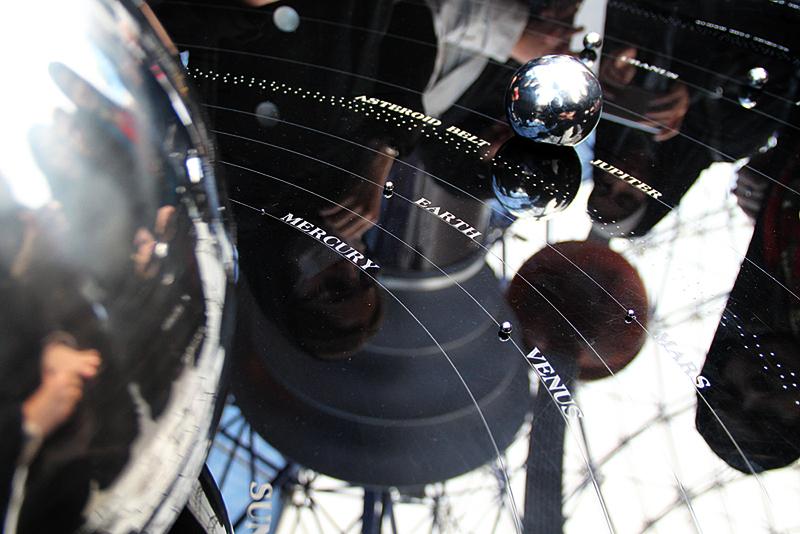 Tehran Planetarium-1
