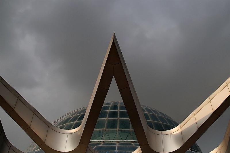 Tehran Planetarium-7