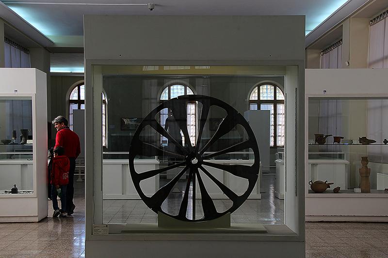 National Museum of Iran-4