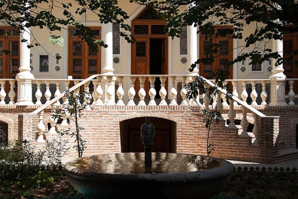Moghadam Museum-5