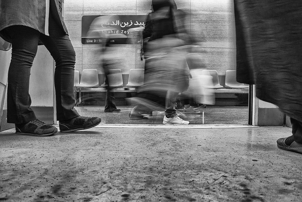 Subway- - -