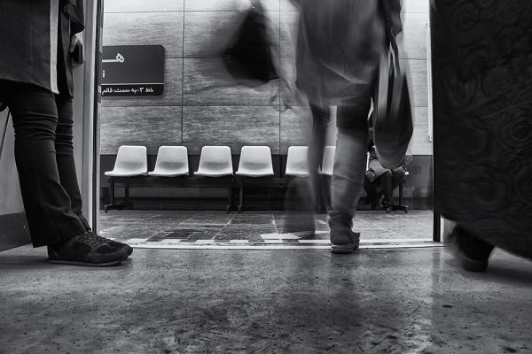 Subway- - - -