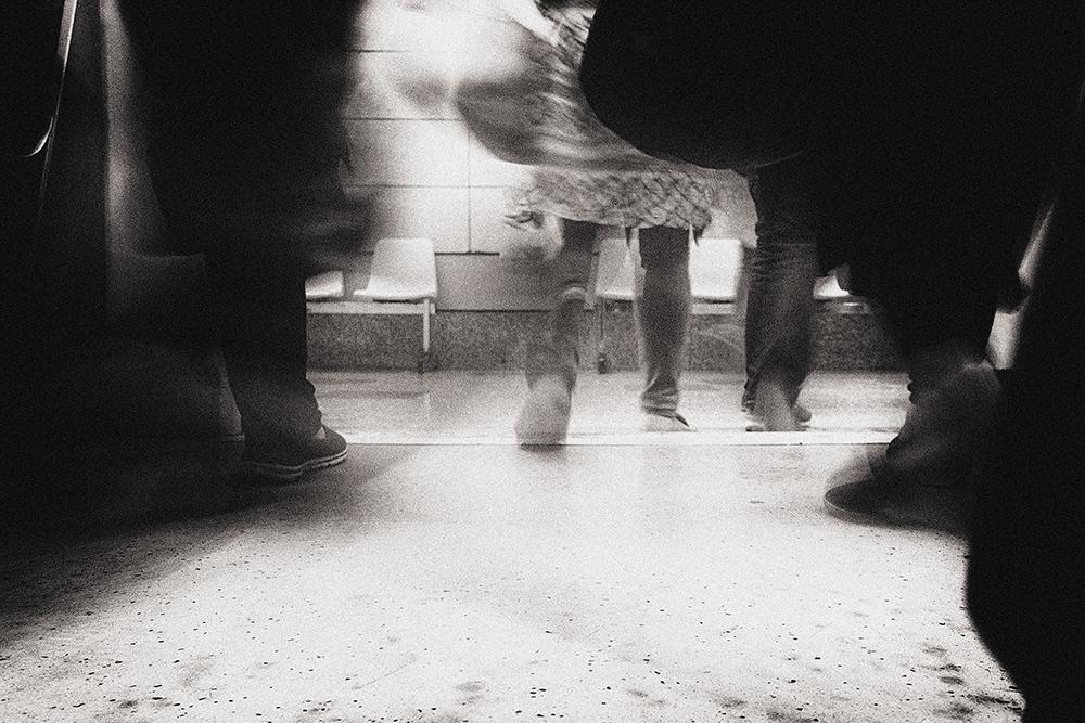 Subway- - - - - -