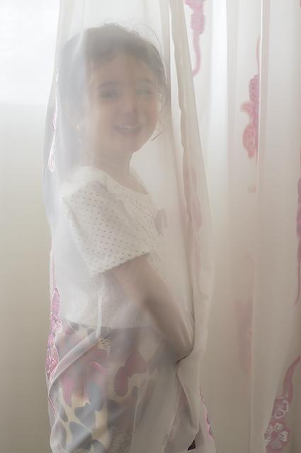 Being A Bride...