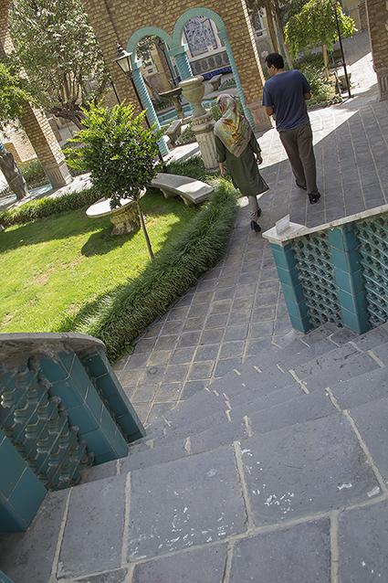 Moghadam Museum-19