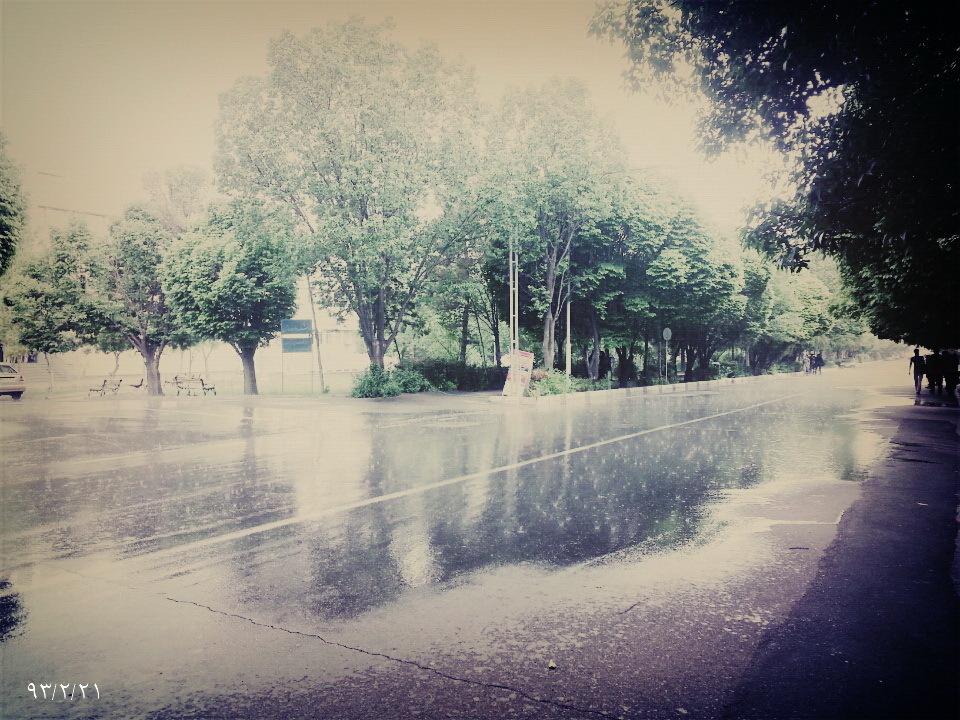 بارون بهاری