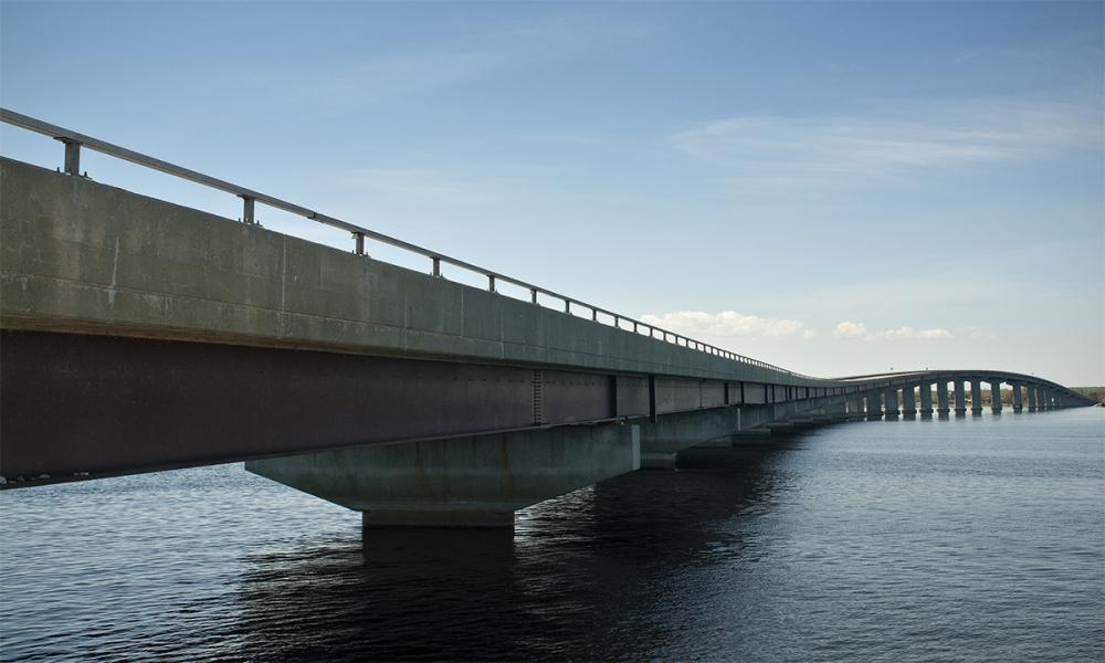 Rouses Point Bridge