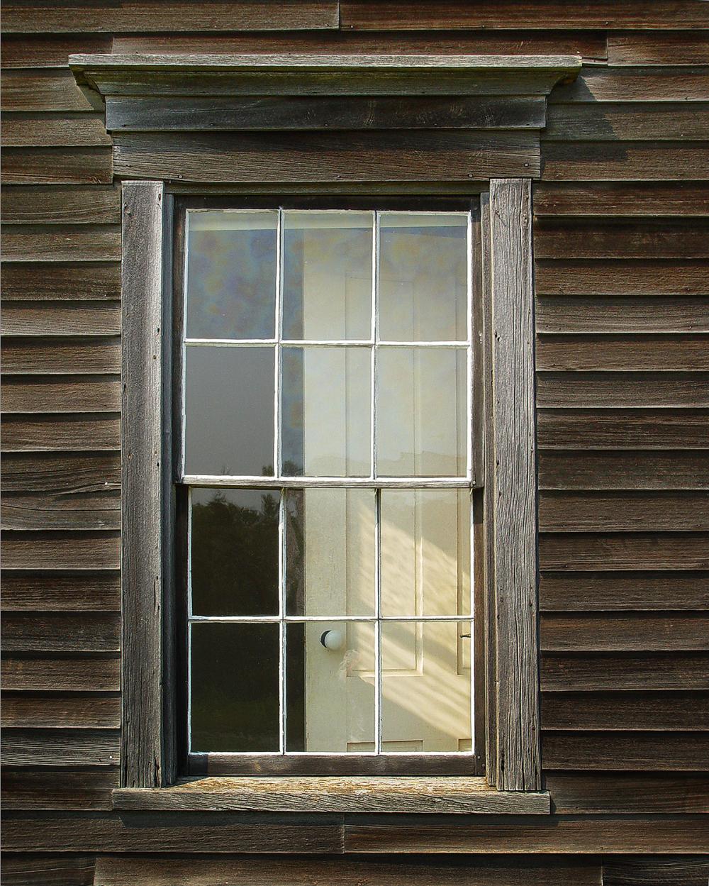 Christina's Window, Cushing, Maine