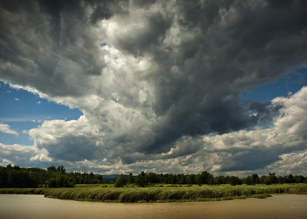Dead Creek, Vermont