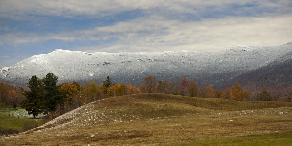 Mt. Mansfield, Vermont