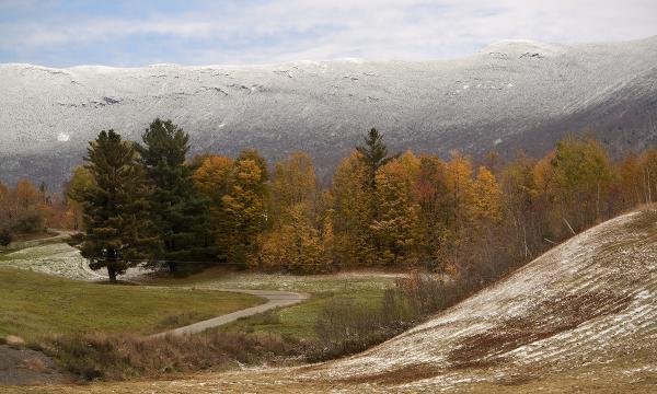 Underhill, Vermont