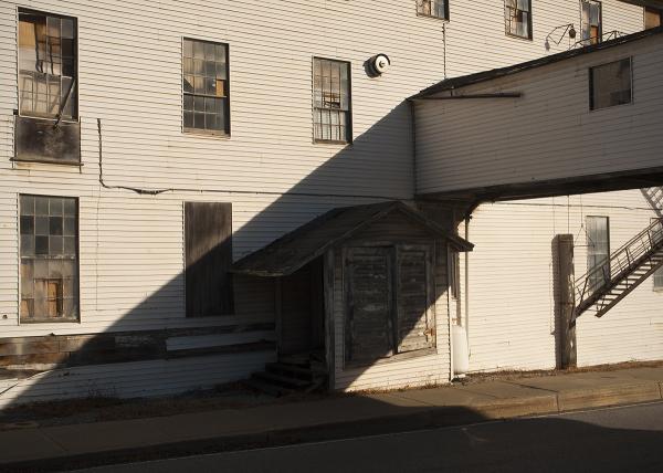 Vergennes, Vermont