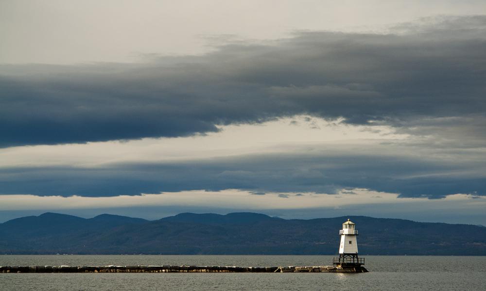 Lake Champlain