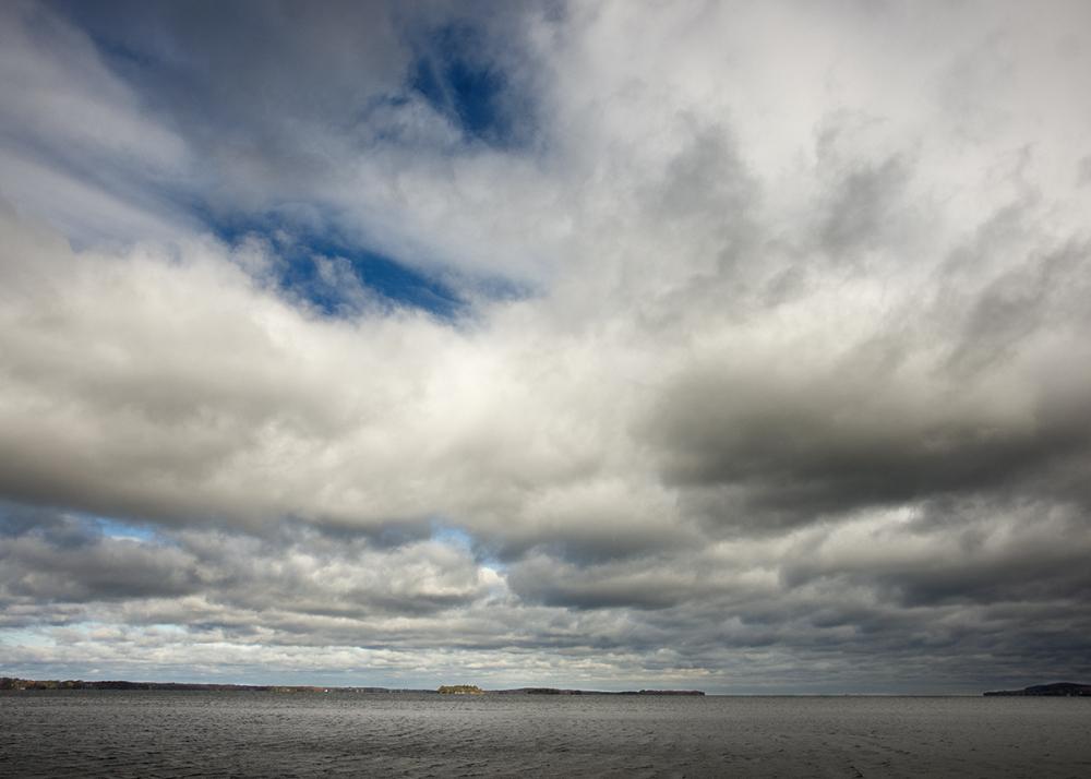 Keeler Bay
