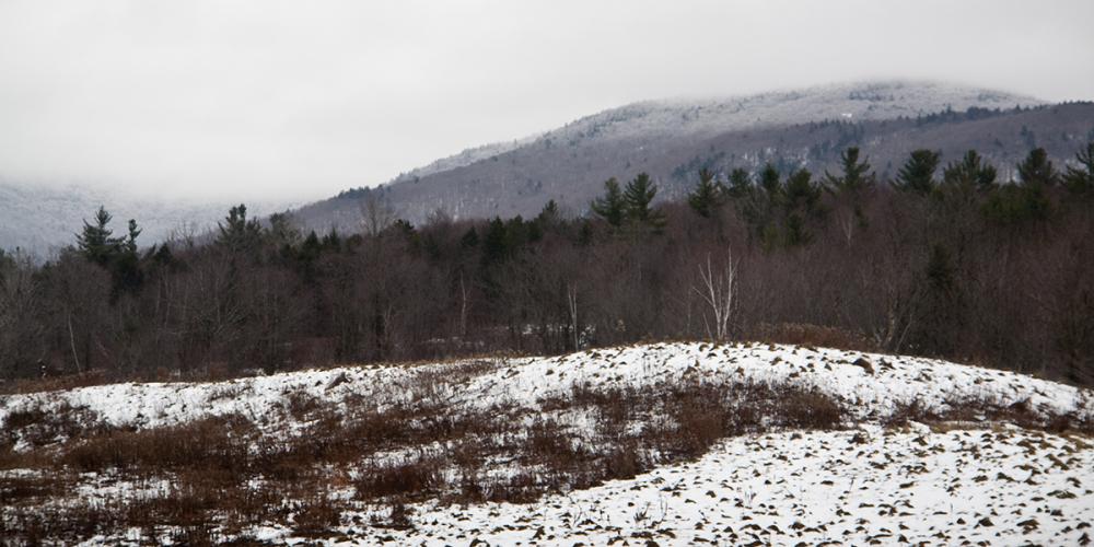 Huntington, Vermont