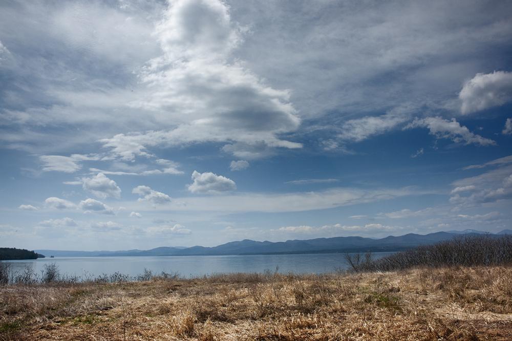 Button Bay, Vermont