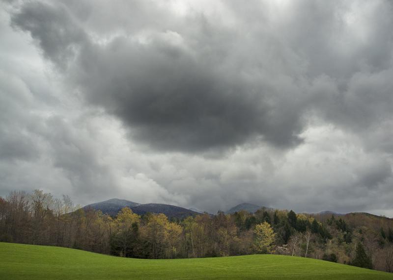 Inderhill, Vermont