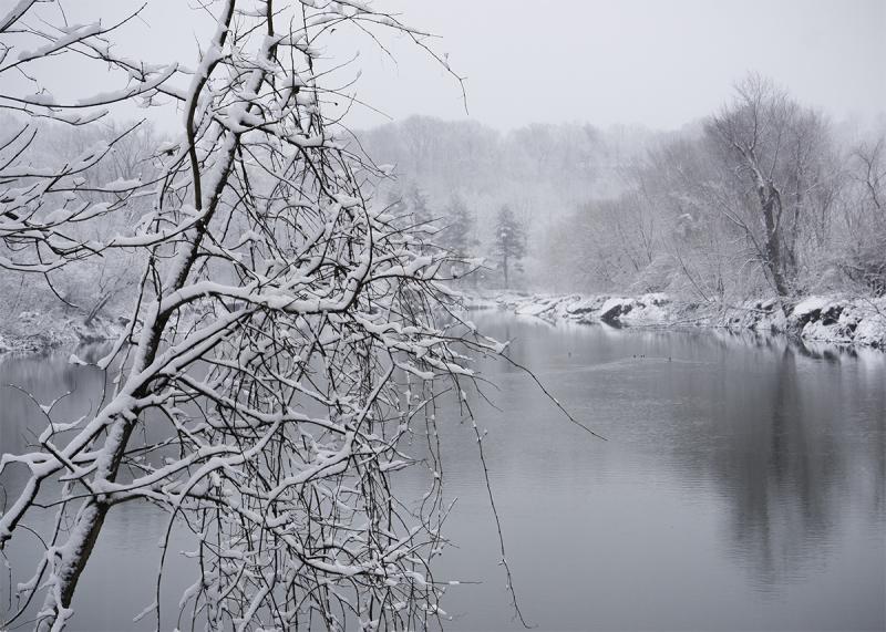 Wonooski River
