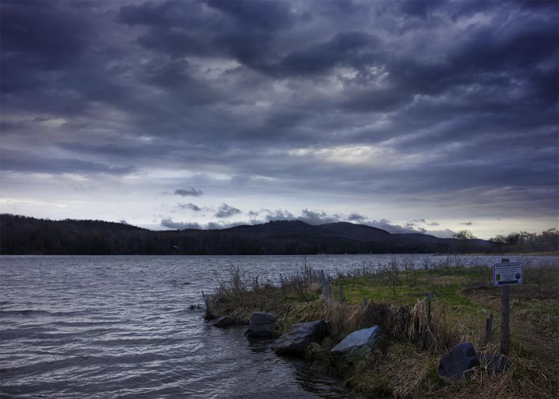 Lake Iroquois