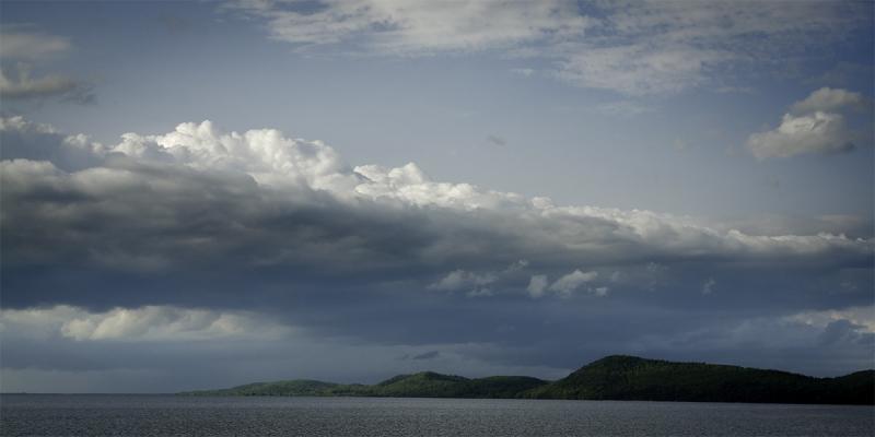 Lake Chanplain