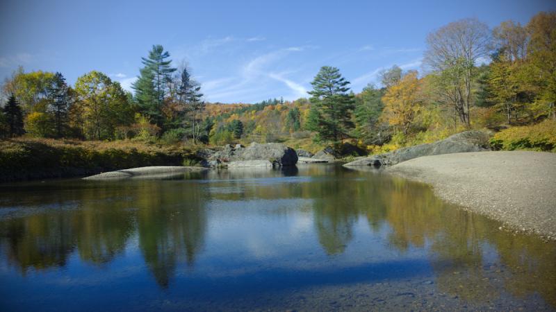 Waitsfield, Vermont