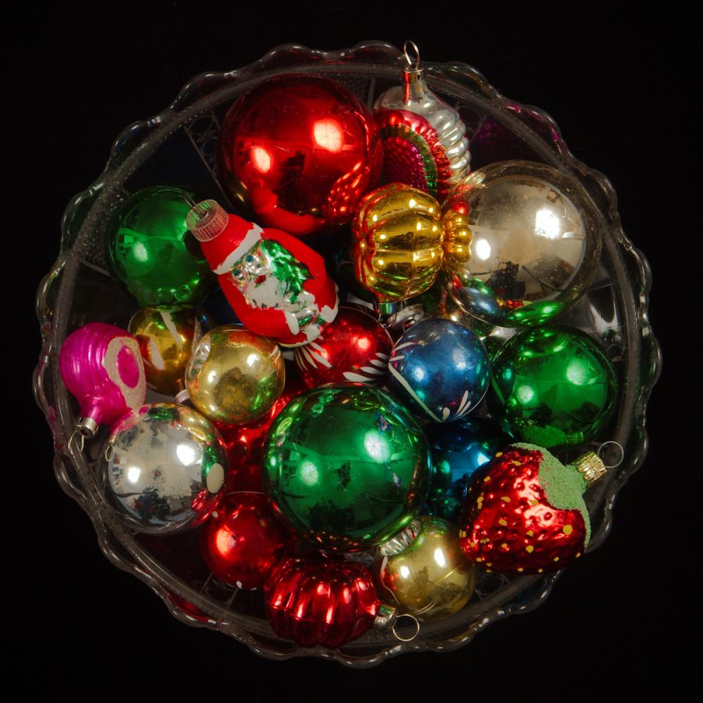 hristmas Balls