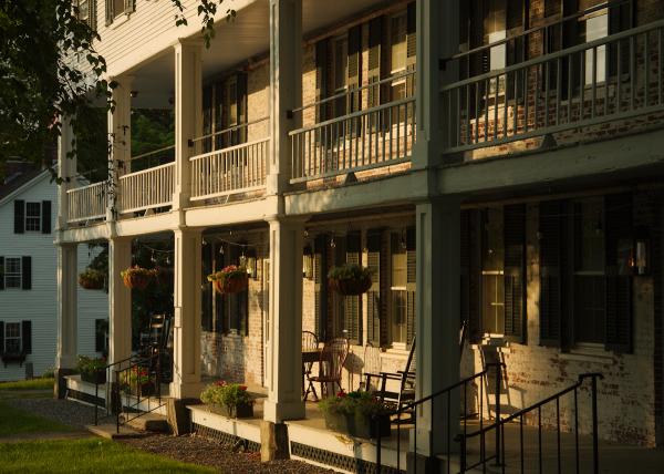 Grafton Inn