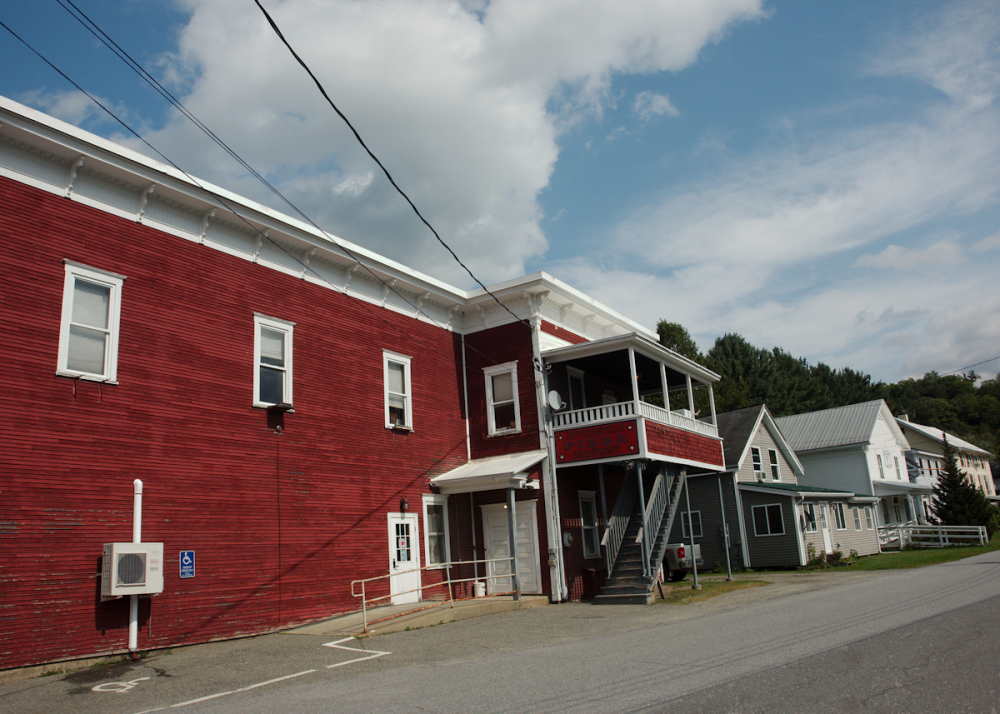 Jeffersonville, Vermont